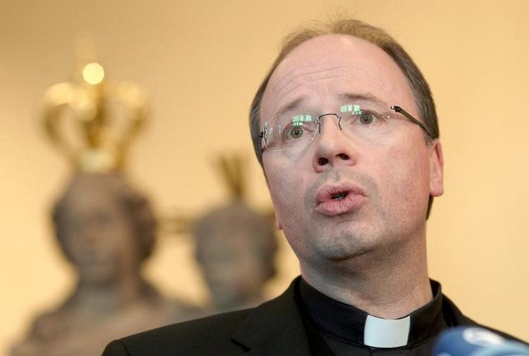 Konsortium soll Missbrauch in Kirche aufarbeiten (© 2014 AFP)