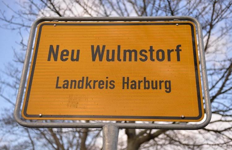 Tote Elfjährige in Niedersachsen in Schuppen entdeckt (© 2014 AFP)