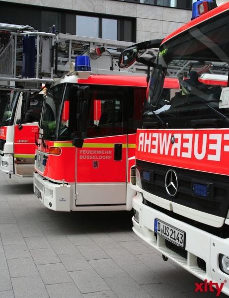 Der nächste Probebetrieb des Sirenennetzes der Stadt Krefeld findet am Samstag, 5. April 2014, statt. (xity-Foto: M. Völker)