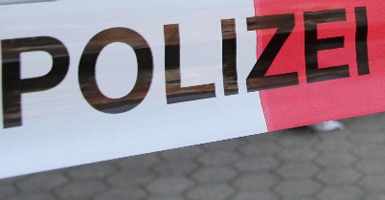 28-Jähriger überfährt Rentnerehepaar in Sachsen (© 2014 AFP)