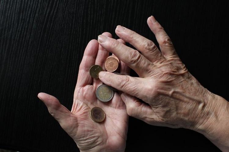 Weiter Debatte über Rente mit 63 (© 2014 AFP)