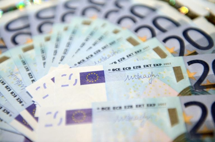 Görlitz erhält zum zwanzigsten Mal eine anonyme Spende (© 2014 AFP)
