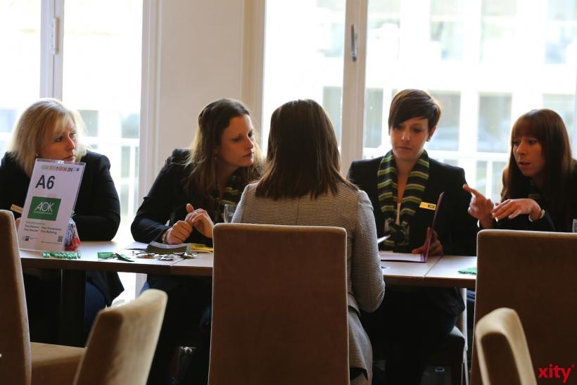 Jugend erhält viele Ausbildungschancen (xity-Foto: D.Creutz)