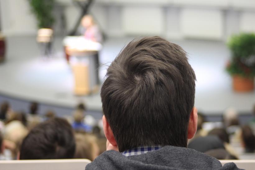 Enttäuschte NRW-Unis setzen beim Hochschulgesetz jetzt auf den Landtag (xity-Foto: D. Postert)