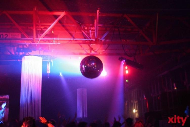 """Heute ist """"Welt-Party-Tag"""" (xity-Foto: M. Völker)"""