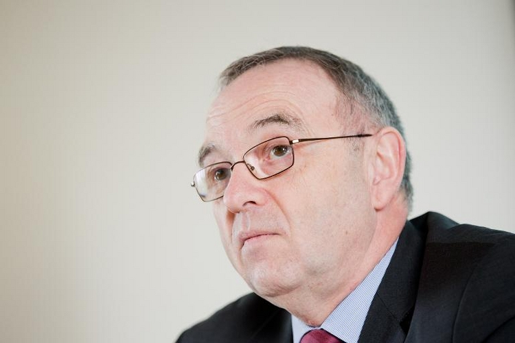 NRW sagt Steuerbetrug mit Registrierkassen den Kampf an (© 2014 AFP)