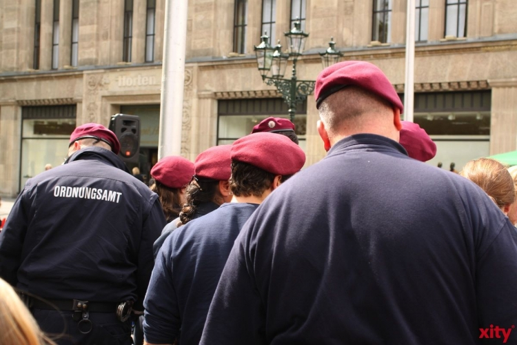 OSD-Bürgersprechstunden in Eller (xity-Foto: D. Mundstock)