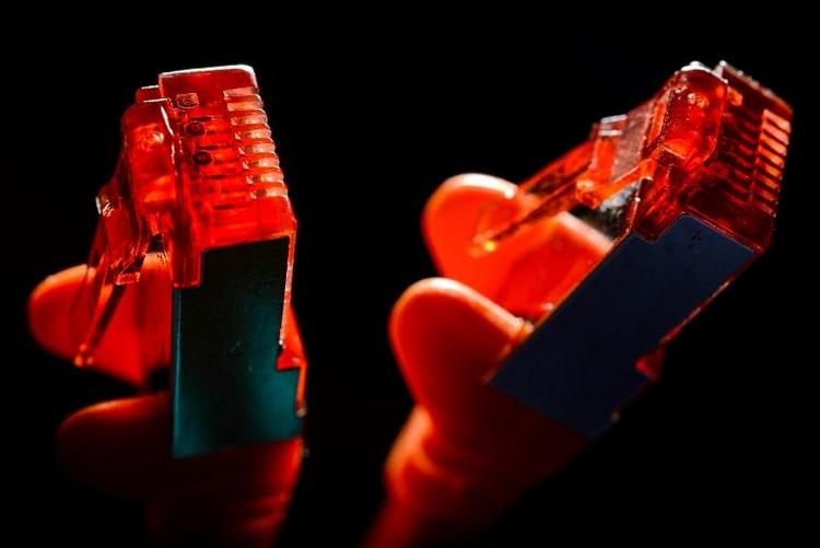 EuGH urteilt zur Vorratsdatenspeicherung (© 2014 AFP)