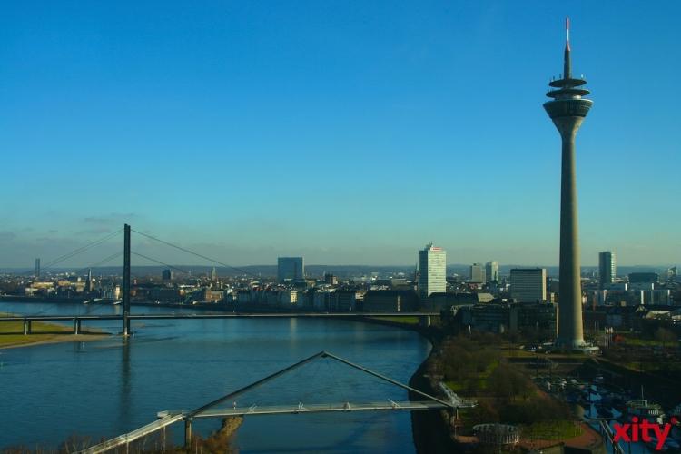 Morgen testet die Feuerwehr Düsseldorf erneut die 74 städtischen Warnanlagen (xity-Foto: M. Völker)