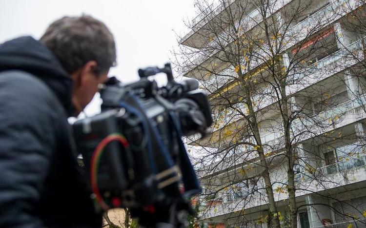 Staatsanwaltschaft gibt Gurlitt-Bilder frei (© 2014 AFP)