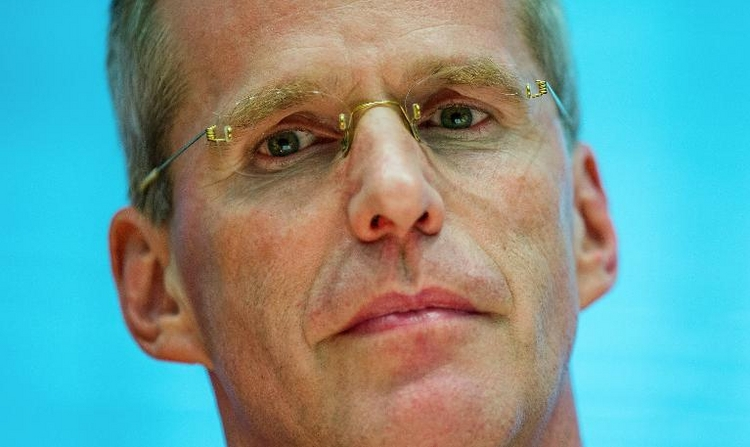 NSA-Ausschuss: Ströbele zweifelt an Rücktrittsgründen  (© 2014 AFP)