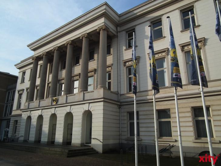 Der Krefelder Stadtrat hat einen neuen Flächennutzungsplan verabschiedet. (xity-Foto: E. Aslanidou)