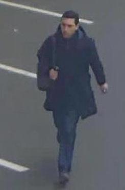 Polizei veröffentlicht Überwachungsbilder (Foto: Polizei Düsseldorf)