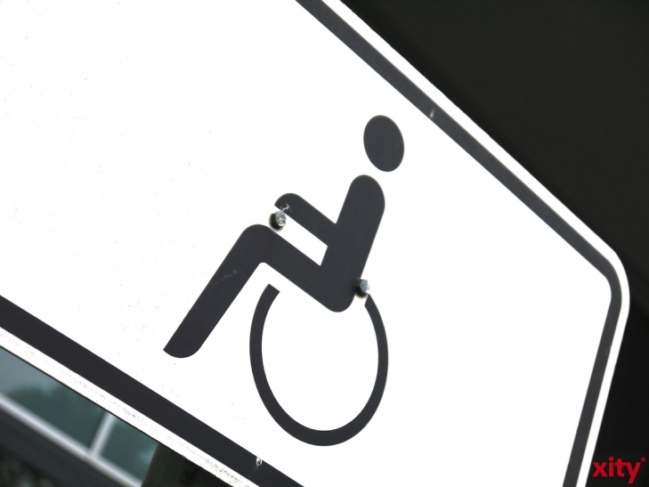 Zahl schwerbehinderter Menschen in NRW um 4,9 Prozent gestiegen (xity-Foto: P. Basarir)