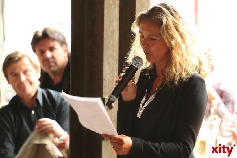 Gabriela Picariello (xity-Foto: D. Creutz)