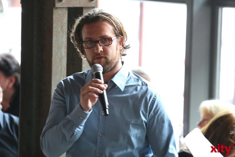 Christian Penzhorn (xity-Foto: D. Creutz)