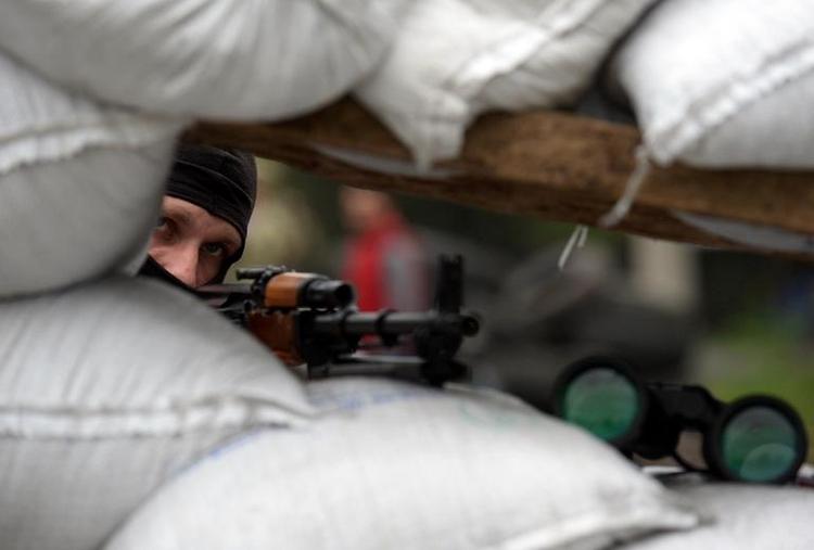 Deutsche befürchten laut Umfrage neuen Kalten Krieg (© 2014 AFP)