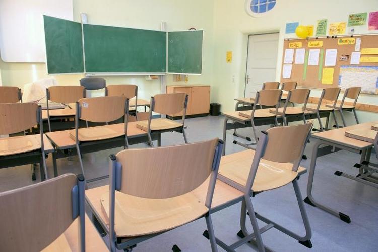 Bildungsverbände laufen gegen Vergleichstest VerA Sturm (© 2014 AFP)