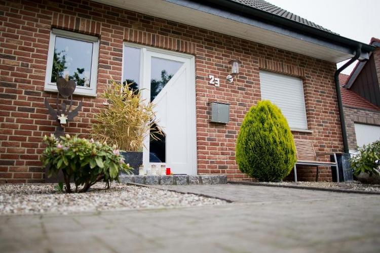 Münsterland: Verzweifelte Mutter tötete ihre drei Kinder (© 2014 AFP)