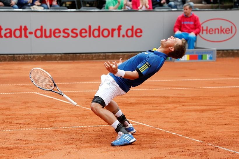 ATP-Sieger Martin Emmrich (Foto: Rochus Turnier GmbH)