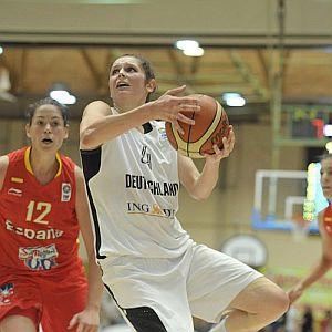 Romy Bär (Foto: DBB)