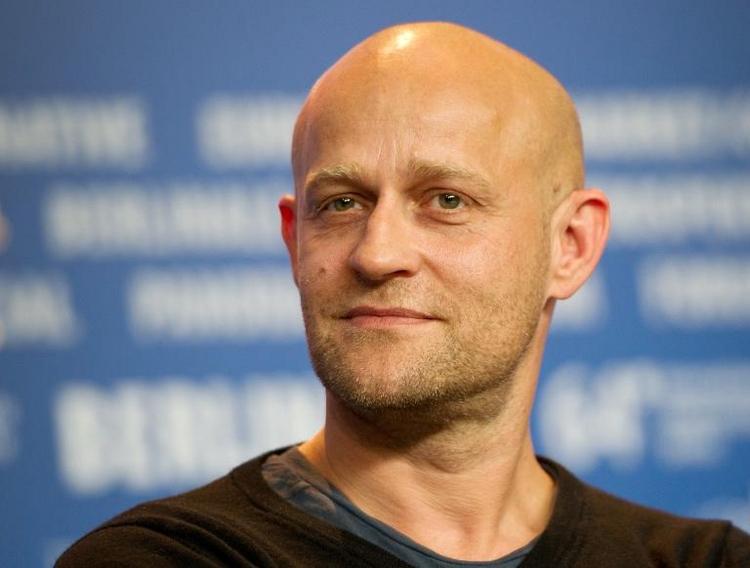 Jürgen Vogel: Jeder kann alles erreichen (© 2014 AFP)