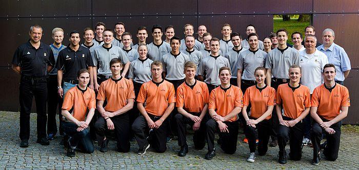 Recruiting beim JtfO 2014 (xity-Foto: DBB)