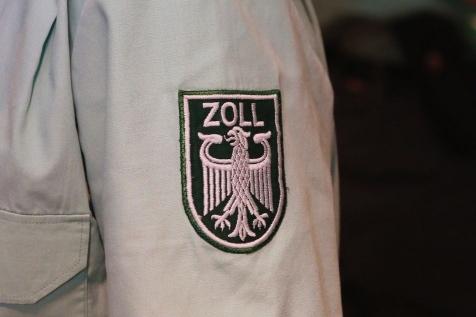 Zoll Düsseldorf findet verbotene Softair-Waffen (xity-Foto: D. Mundstock)