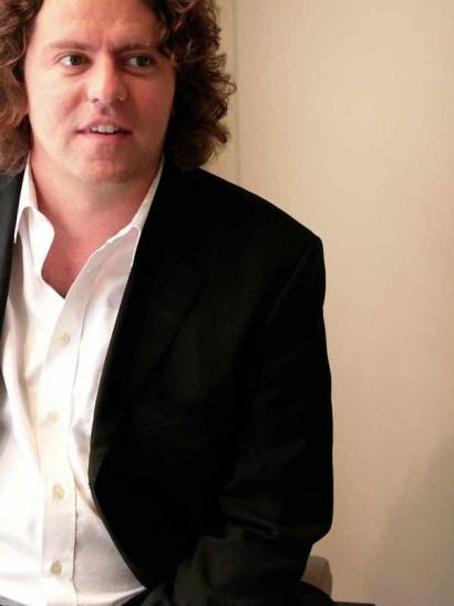 Pianist Martin Sasse zu Gast beim Blue Monday Jazz (Foto: Blue Monday)