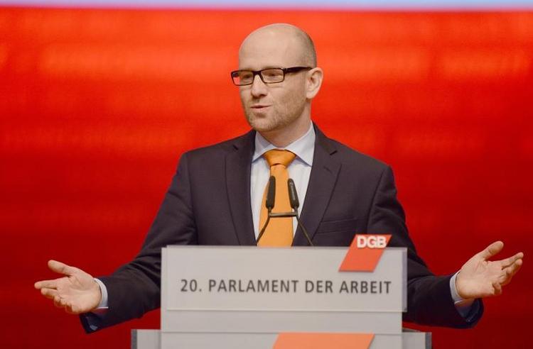 CDU beharrt auf Regelungen gegen Frühverrentung  (© 2014 AFP)