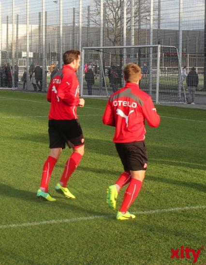 Fortuna′s Spieler haben WM Chancen (xity-Foto: T. Hermann)