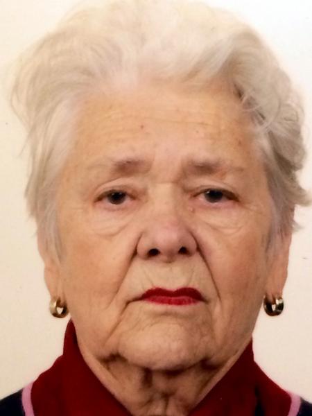 87-jährige Düsseldorferin Nellia Semigoulova wird vermisst (Foto: Polizei Düsseldorf)