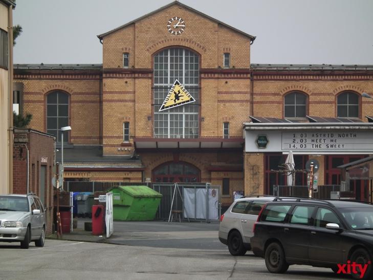 "Am Donnerstag, 29. Mai 2014, wird die Elektro-Rock Band ""Heldmaschine"" die Bühne der Krefelder Kulturfabrik rocken. (Foto: Kulturfabrik Krefeld)"