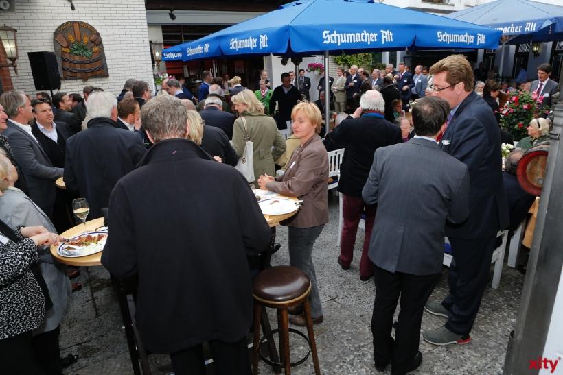 CDU feiert Sommerfest (xity-Foto: D. Creutz)