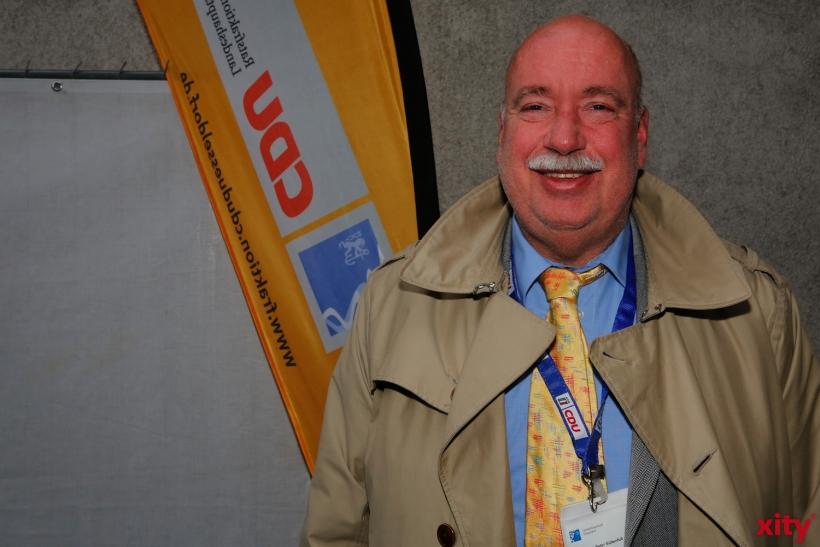 Dirk-Peter Sültenfuß (xity-Foto: D. Creutz)