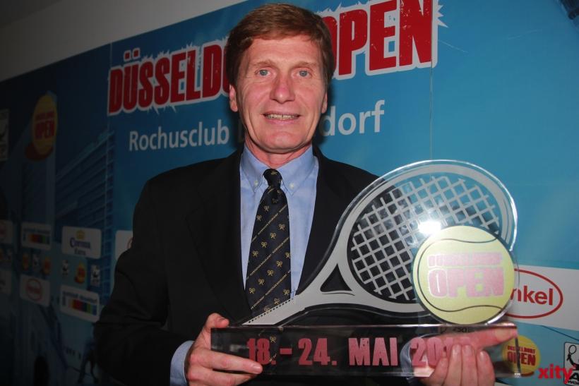 Düsseldorf Open startet am Sonntag (xity-Foto: P.Basarir)