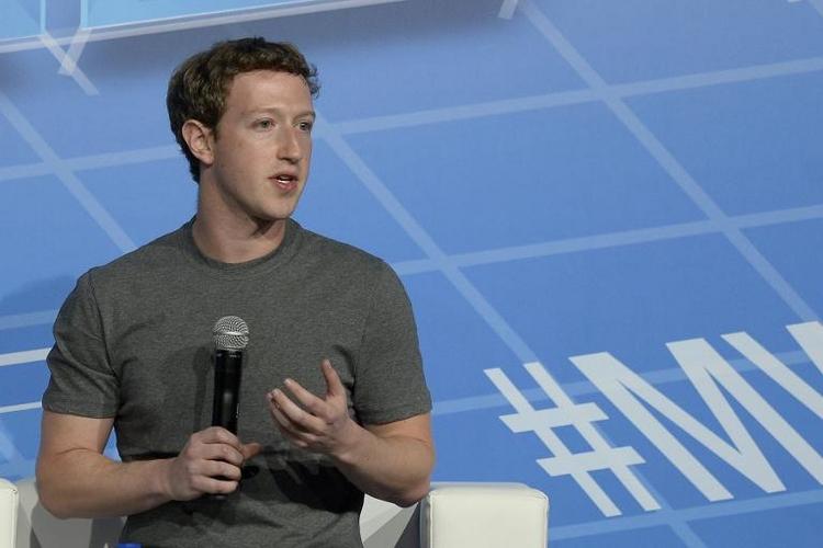 NSA-Ausschuss will Facebook-Gründer Zuckerberg anhören (© 2014 AFP)