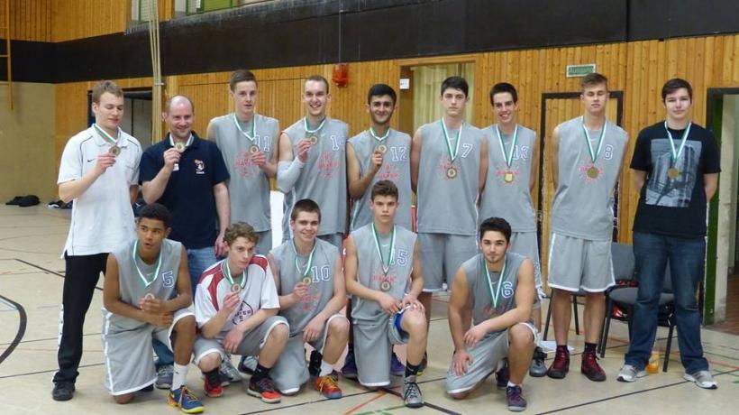 Auf ein hochklassig besetztes Endrunden Turnier um den Deutschen U18 Pokal können sich die Krefelder Zuschauer am 24. und 25. Mai 2014 freuen. (Foto: SC Bayer 05 Uerdingen)