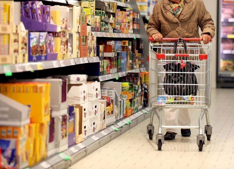 Unions-Kritik an Forderung nach Einheits-Mehrwertsteuer (© 2014 AFP)