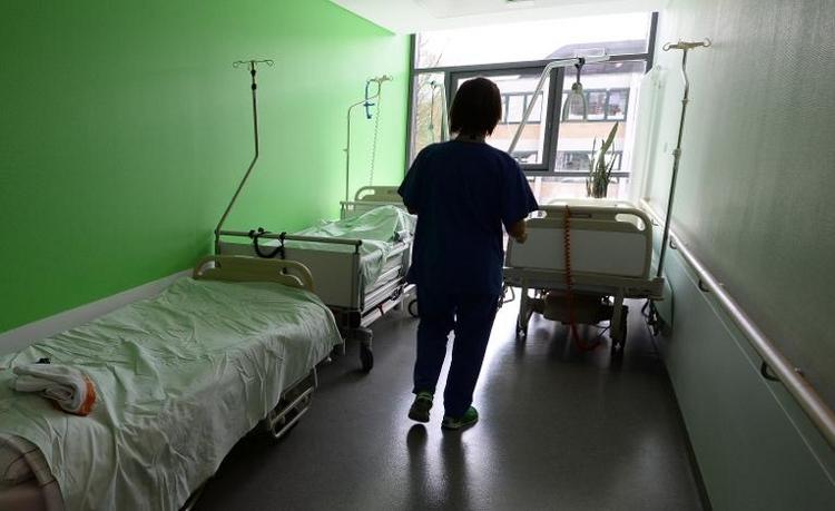 Ärztepräsident: Angeschlagene Kliniken subventionieren (© 2014 AFP)