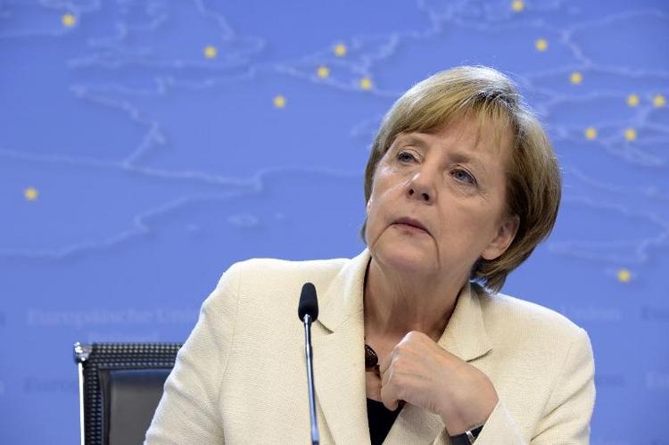 Union beansprucht deutschen EU-Kommissars-Posten (© 2014 AFP)