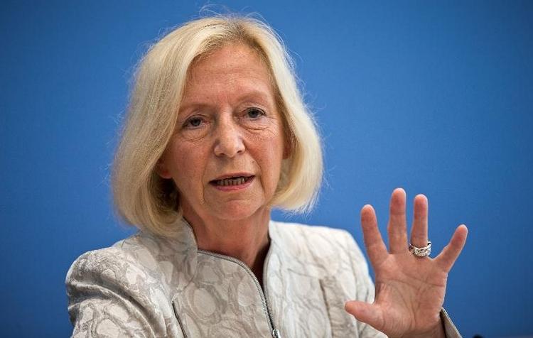 Wanka will Nutzung der Bildungsmilliarden nicht prüfen (© 2014 AFP)