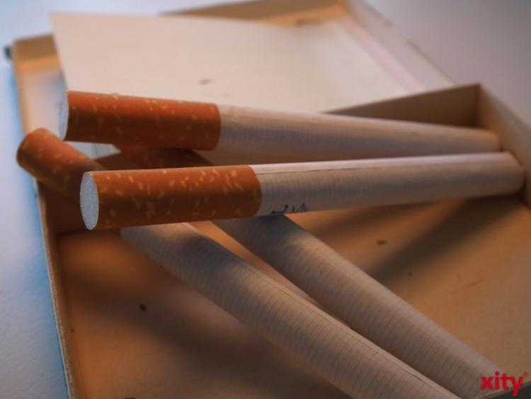 Nichtraucher werden dient nicht nur der Gesundheit. (xity-Foto: M. Völker)