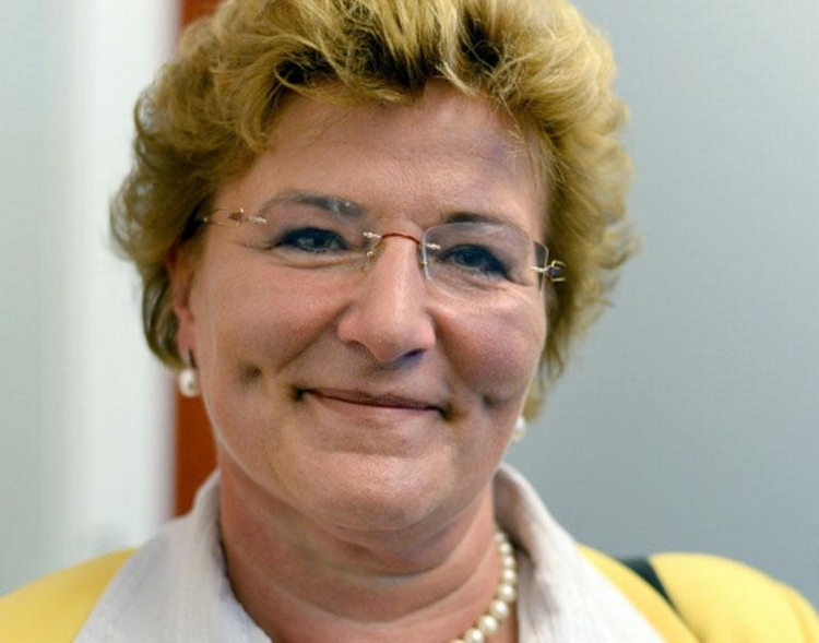 NRW-CDU in Sorge über mögliche Extremisten bei sich (© 2014 AFP)