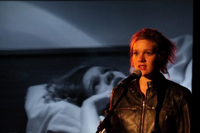 """Kresch-Theater Krefeld zeigt das Stück """"Ka.reeze"""" (Fotos von Thomas Weinmann)"""