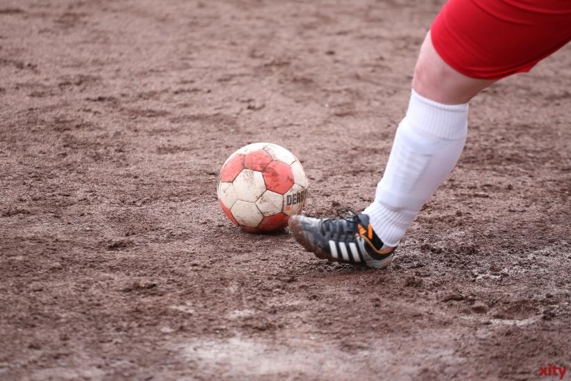 Stadtmeisterschaften um den 35. Jan-Wellem-Pokal im Arena-Sportpark (xity-Foto: D. Creutz)