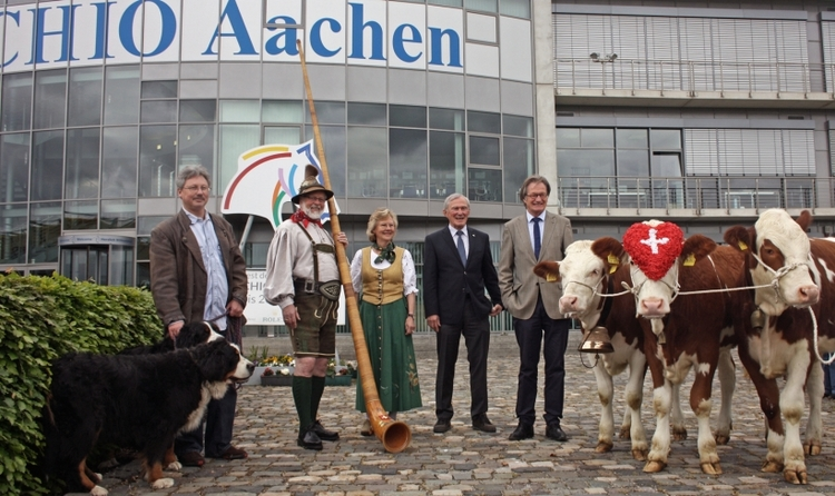 Turkish Airlines wird neuer Generalsponsor (Foto: CHIO Aachen)