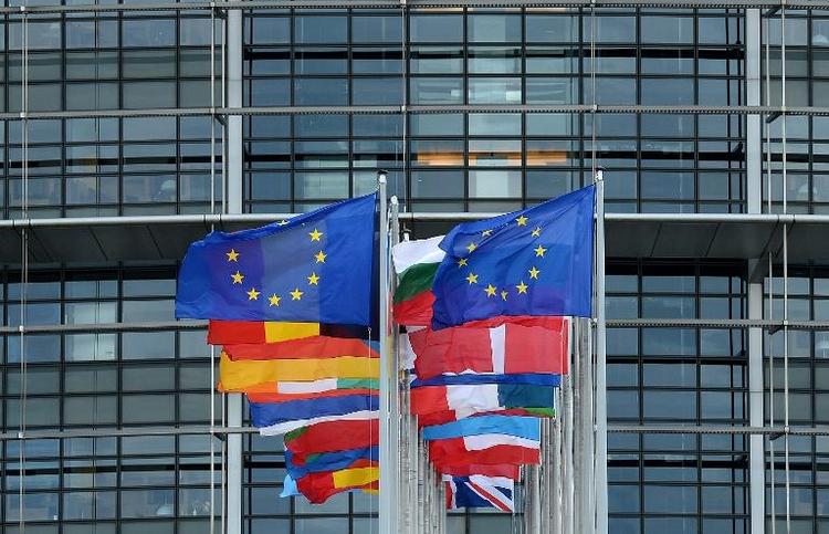 Staatsminister Roth will Euro-Stabilitätspakt lockern (© 2014 AFP)