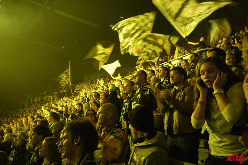 Spiele für die Champions Hockey League terminiert. (xity-Foto: E. Aslanidou)