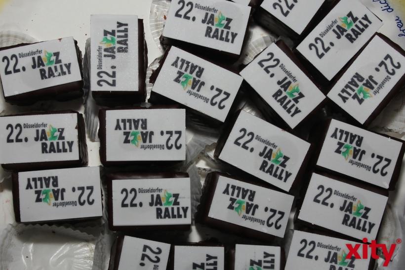 Die Preview zur 22. Jazz Rally fand in den Rheinterassen statt (xity-Foto: D. Creutz)